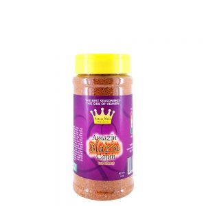 16 oz amazin blazin cajun seasoning