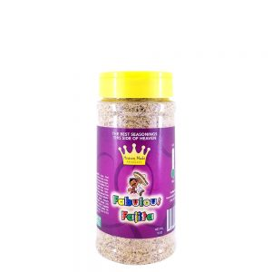 16 oz fabulous fajita seasoning