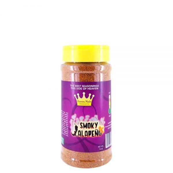 16 oz smoky jalapeno seasoning